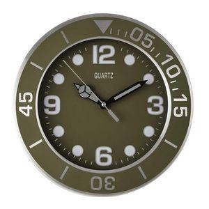 Maisons du monde - army - Horloge Murale
