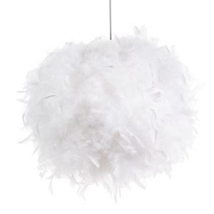 MAISONS DU MONDE - feathers - Suspension