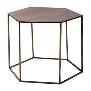 MAISONS DU MONDE - cooper - Table D'appoint