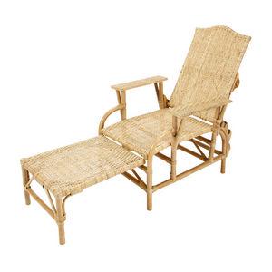 Maisons du monde - séville - Chaise Longue