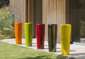 POTERIE GOICOECHEA -  - Vase Grand Format