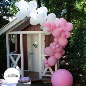 SOUS LE LAMPION -  - Ballon Gonflable