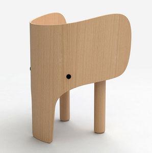 EO - elephant - Chaise Enfant