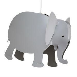 Rosemonde et michel  COUDERT - elephant - Suspension Enfant