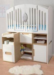 REVES DE LIBELLULE - modulable - Chambre Enfant 4 10 Ans