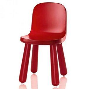 Magis - 4 chaises still magis - Chaise
