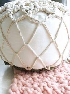 Welove design - tuvalu-- - Pouf
