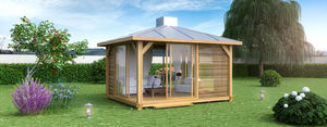 Extaze Outdoor - outzen - Gazebo