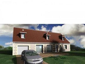 CLEMENT CONSTRUCTIONS -  - Maison Avec Combles
