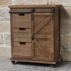 CHEMIN DE CAMPAGNE -  - Commode