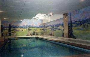 Atelier Follaco -  - Décoration Murale
