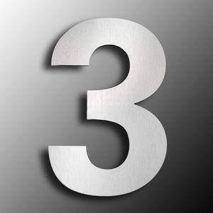 CREATIV METALL DESIGN CMD -  - Numéro De Porte
