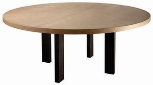 Ph Collection - luna - Table De Repas Ronde