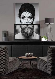 Ph Collection - --gable - Meuble Tv Hi Fi