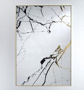 DEKNUDT MIRRORS - marble - Miroir