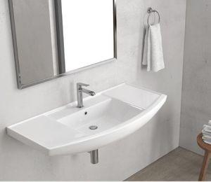ITAL BAINS DESIGN - 4843 - Plan Vasque