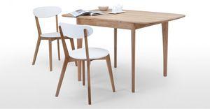 MADE -  - Table De Repas Rectangulaire