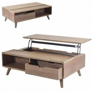 DECOME -  - Table Basse Bar