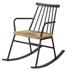 MAISONS DU MONDE -  - Rocking Chair