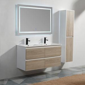 Rue du Bain - meuble de salle de bains 1425347 - Meuble Vasque