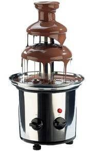 Rosenstein & Söhne -  - Fontaine À Chocolat