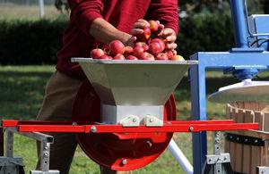 Tom Press -  - Broyeur À Pommes