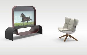 OX-HOME - accolade - Téléviseur Écran Miroir