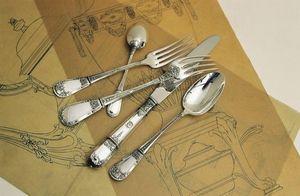 Lapparra -  - Couverts De Table