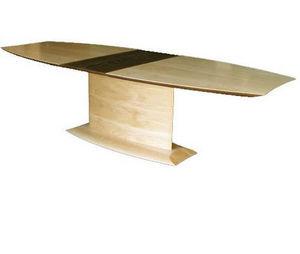 Creation Desmarchelier -  - Table De Repas Rectangulaire
