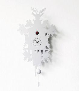 DIAMANTINI & DOMENICONI - cucù - Horloge Coucou