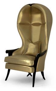Christopher Guy -  - Fauteuil Carosse