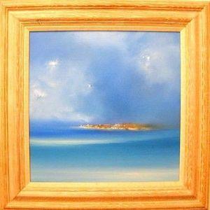 www.maconochie-art.com - fairlight - Huile Sur Toile Et Huile Sur Panneau