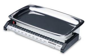 Soehnle - sliding weight - Balance De Cuisine Mécanique