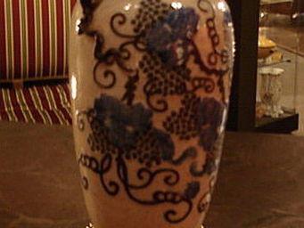 Antiquités Passion -  - Vase Décoratif