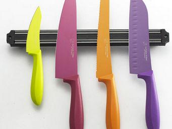 Albert de Thiers -  - Barre À Couteaux Aimantée