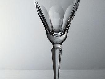 Cristallerie de Montbronn - toccata - Service De Verres