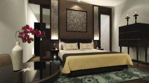 INTERNA -  - Idées: Chambres D'hôtels