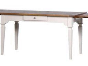 De Kercoet - btj01 - Table À Rallonge