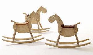 SIXAY furniture - paripa - Jouets À Bascule