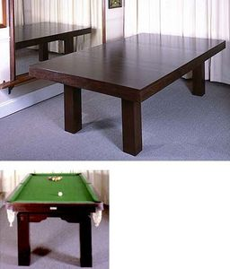 Hamilton Billiards & Games -  - Billard Mixte