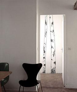 Walldesign - for�t domestique - Sticker