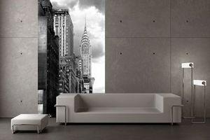 CeePeeArt.design - chrysler - Impression Numérique Sur Toile