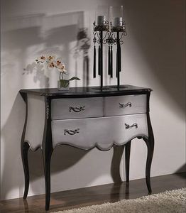 JQP -  - Commode Sauteuse