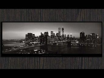 InnovMania - new-york - Tableau Lumineux