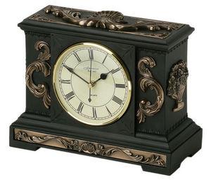 Te Uttermost Lighting - anniversary clock - Horloge À Poser