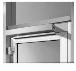 Woodwood Door Controls - em automatic door operator - Porte Automatique