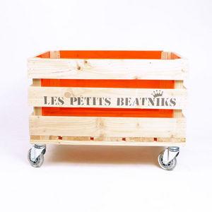 les petits beatniks - beatnik - Caisse De Rangement