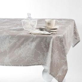 chemin de table maison du monde fabriquer un lit. Black Bedroom Furniture Sets. Home Design Ideas