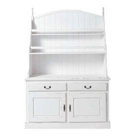 vaisselier saint r my vaisselier maisons du monde. Black Bedroom Furniture Sets. Home Design Ideas