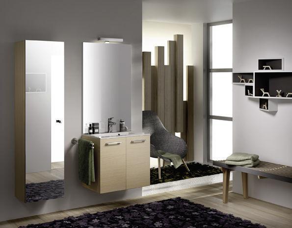 delphy graphic meuble de salle de bains fr ne delpha. Black Bedroom Furniture Sets. Home Design Ideas